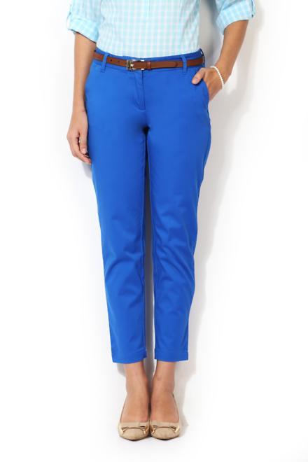 Blue Leggings Online
