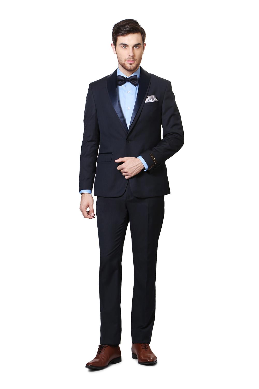 lp suits blazer buy louis philippe men s suits blazer louis philippe navy two piece suit