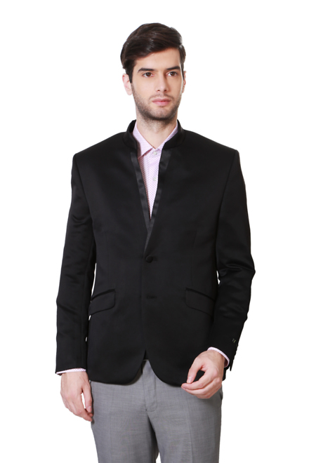 Suits Blazer Buy Mens Van Heusen Suits Blazer Vanheusenindiacom