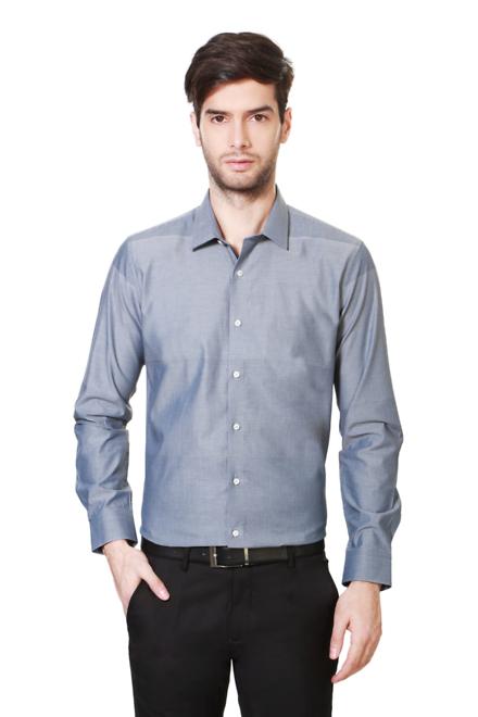 van heusen men shirts buy shirts for men india vanheusenindia com