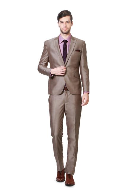 Suits Blazer Buy Mens Van Heusen Suits Blazer Vanheusenindia Com