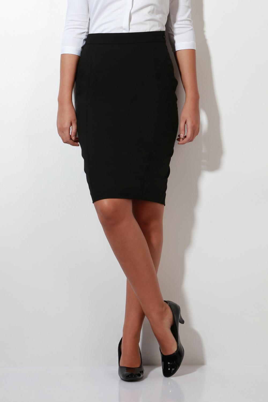 Buy Van Heusen Long, Short & Formal Skirts Online   Vanheusenindia.com