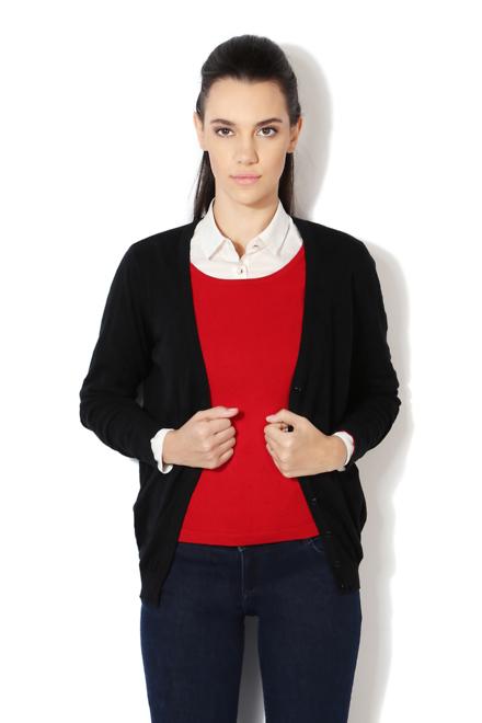 Buy Van Heusen Women Sweaters & Cardigans Online | Vanheusenindia.com