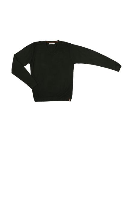 Peter England Sweaters For Men Buy Men S Sweaters Online