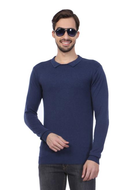 5fcc4a2600ea Peter England Sweaters for Men - Buy Men s Sweaters Online ...