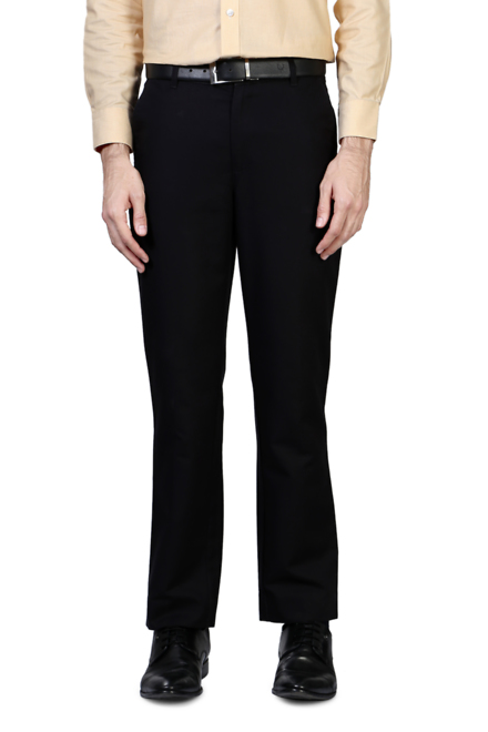 0ba4640125b Buy Peter England Men s Trousers-Peter England Pants Online ...