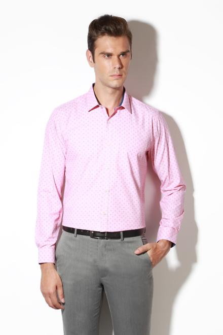Van Heusen Formal wear for Men - Buy Formal Shirts, Trousers ...