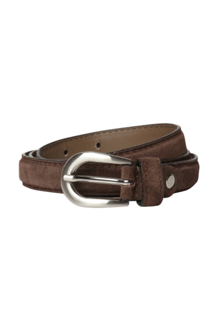 5861a2f3 Solly Fashion Accessories, Allen Solly Brown Belt for Women at  Allensolly.com