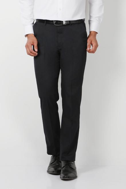 53a6200c0ce Buy Peter England Men s Trousers-Peter England Pants Online ...