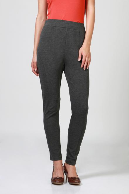7b3aad42a19ca1 Solly Trousers & Leggings, Allen Solly Grey Pants for Women at ...