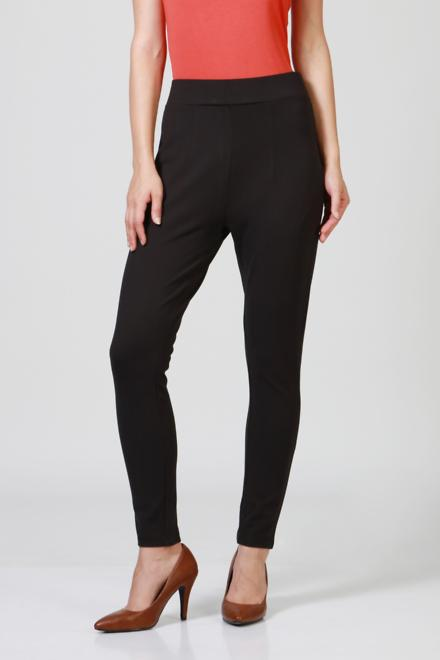 a00c0a2644c866 Solly Trousers & Leggings, Allen Solly Black Trousers for Women at ...
