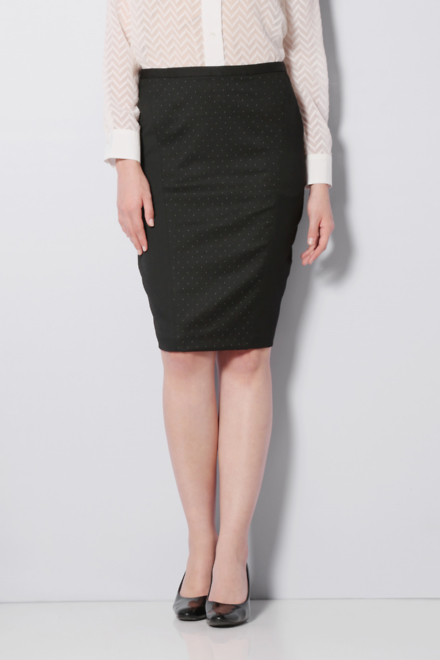 Buy Van Heusen Long, Short & Formal Skirts Online | Vanheusenindia.com