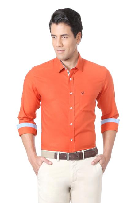 Orange Dress Shirts for Men at Macy's come in a variety of styles and sizes. Shop top brands for Men's Dress Shirts and find the perfect fit today.