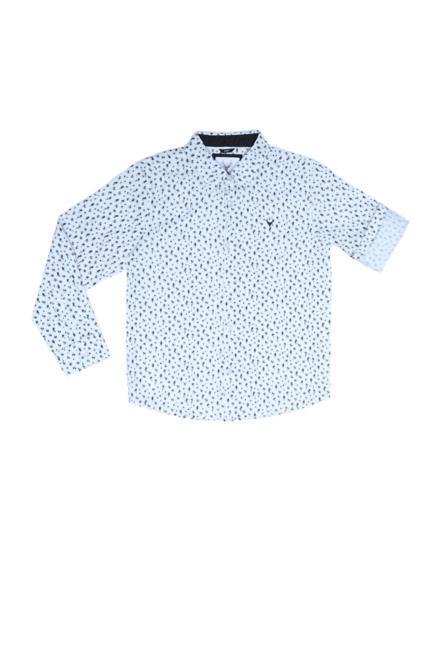 White Shirts for Juniors