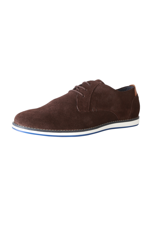 96671d02d021ad Van Heusen Brown Casual Shoes