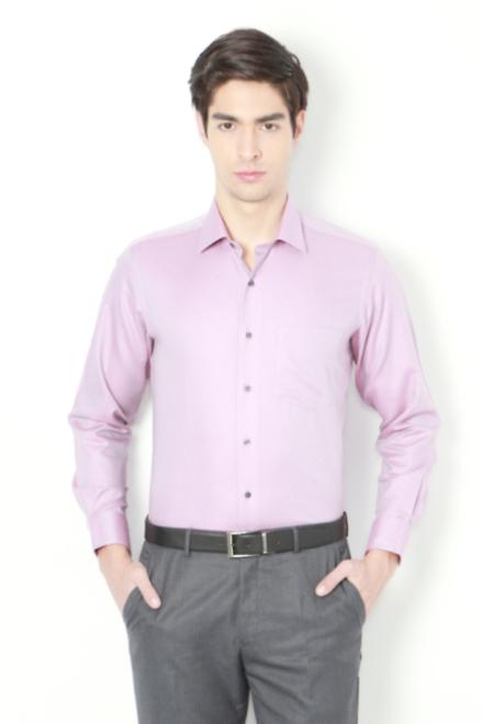 Van Heusen Cotton Shirts Buy Cotton Shirts For Men Online