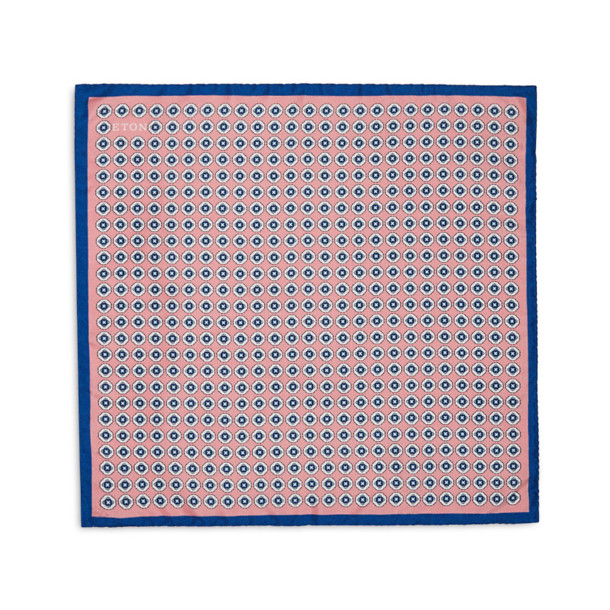 a16eb3465351d Eton Pocket Squares, Foulard Pink Pocket Square From Eton for Men at  Thecollective.in
