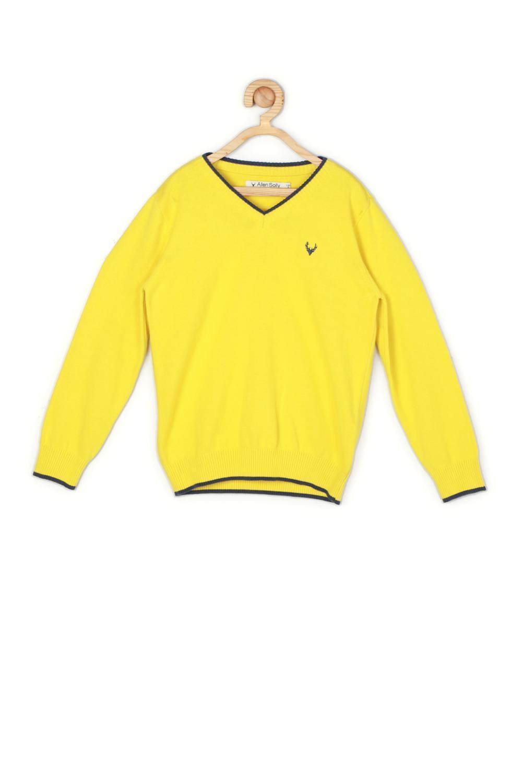 4315f5c31 Allen Solly Junior Winter wear
