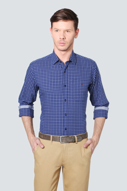 Louis Philippe Clothing - For In-vogue Men