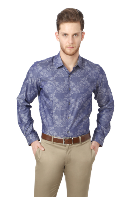b21297a23e0 Buy Peter England Men s Shirts-Peter England Shirts Online in India ...