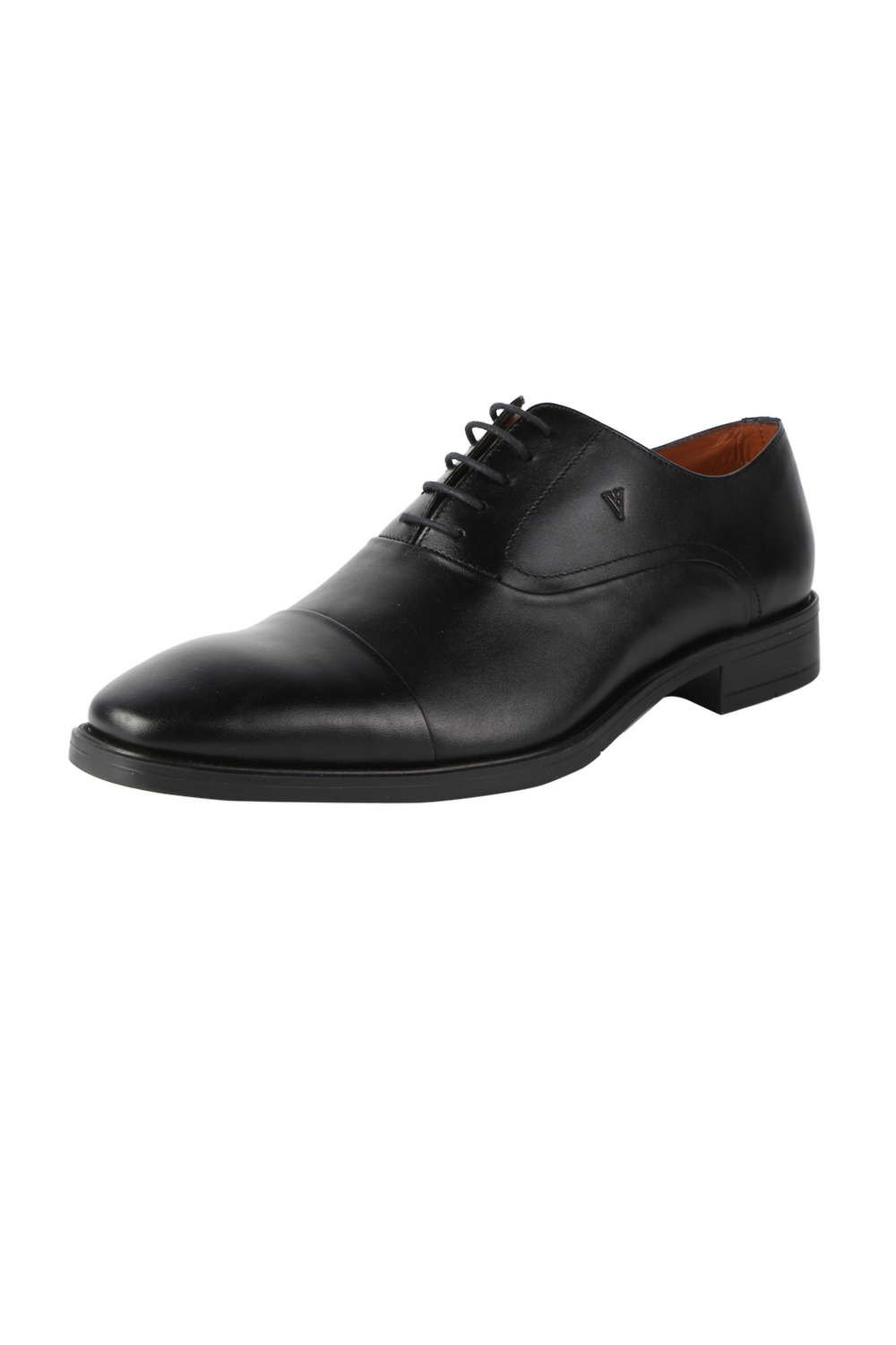 6396658e9fe Van Heusen Black Lace Up Shoes