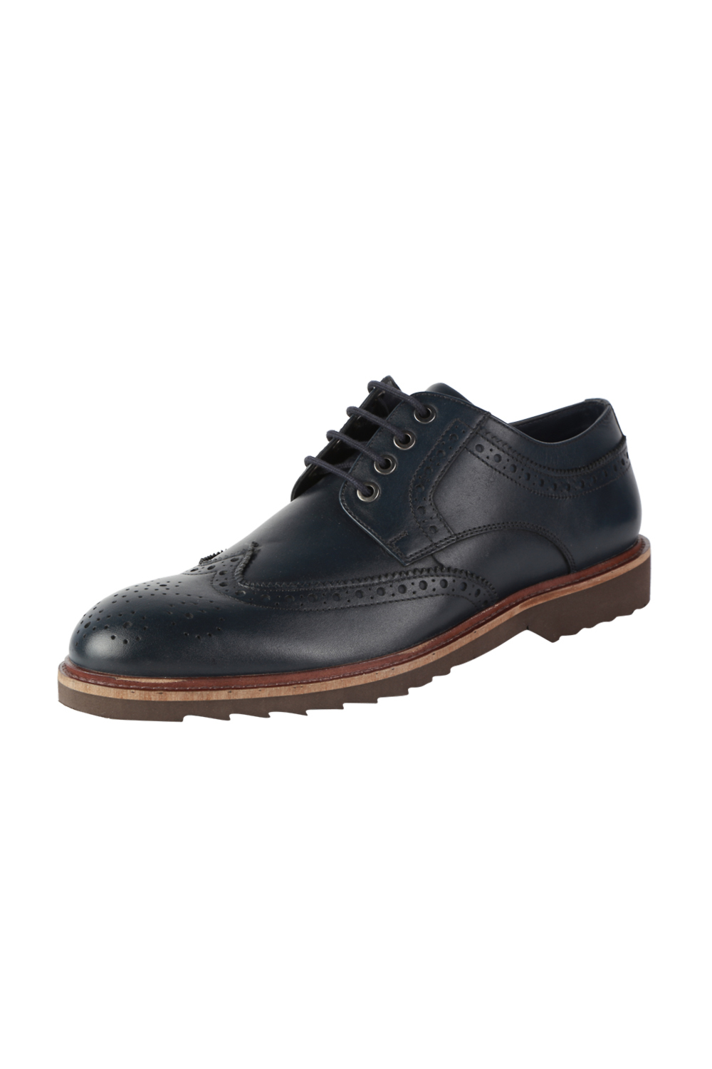 Van Heusen Blue Casual Shoes e6bbe515a