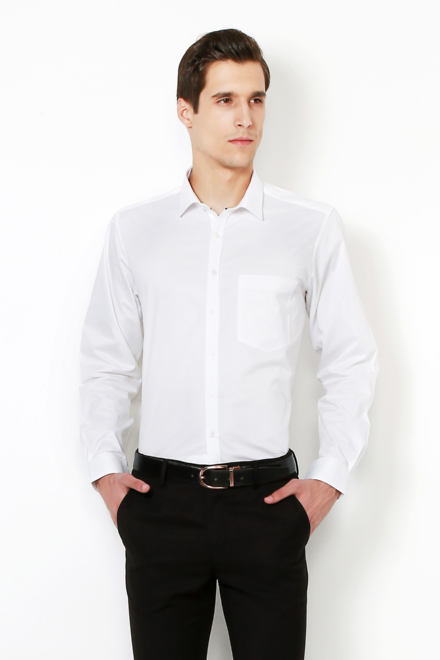 Van Heusen Men Shirts - Buy Shirts for Men India | Vanheusenindia.com