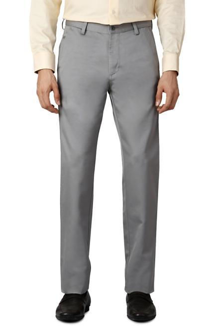 Buy Mens Allen Solly Trousers 7c87e44a03e8