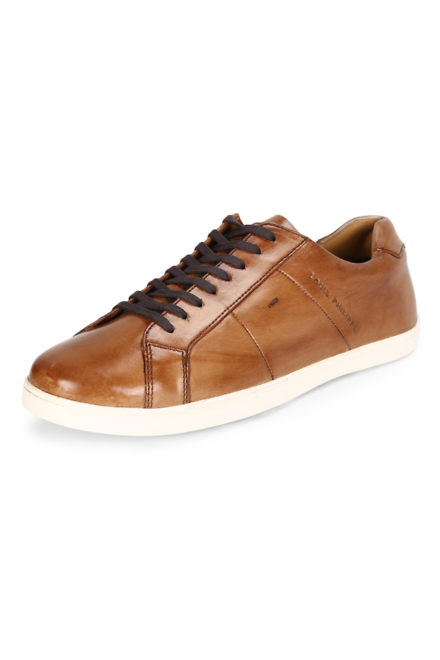 LP Footwear, Louis Philippe Tan Casual