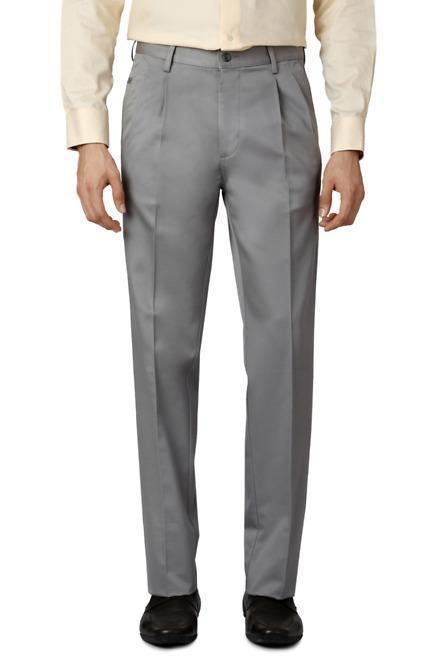9463c8750a3 Buy Mens Allen Solly Trousers