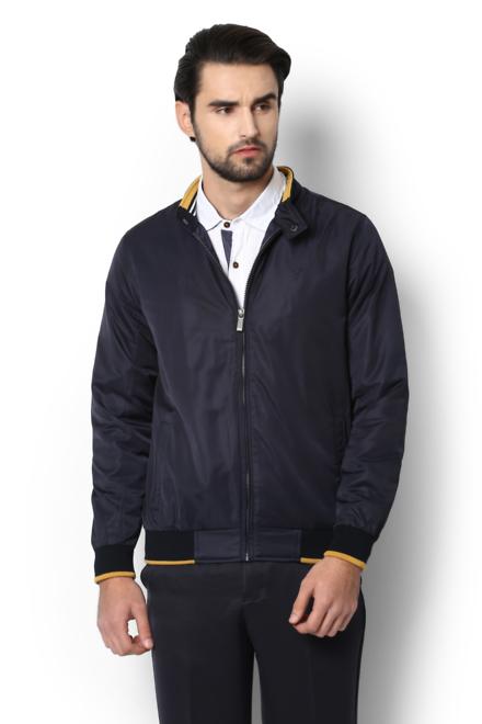 Van Heusen Navy Jacket