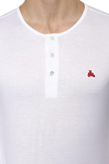 Simon Carter White T Shirt a7a7701680de1