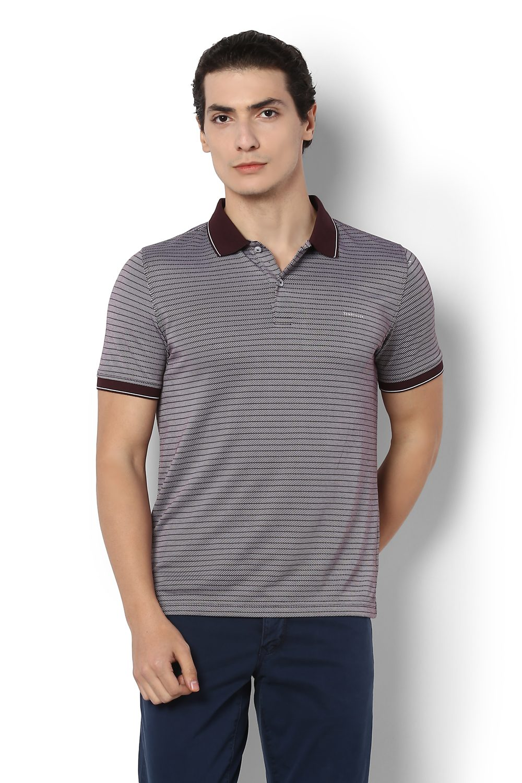 f14f11f8 Van Heusen T Shirts Buy Online - DREAMWORKS