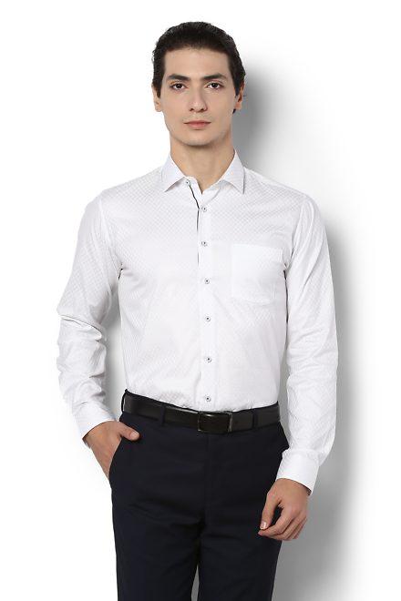 82d4fc29 Van Heusen Shirts, Van Heusen White Shirt for Men at ...