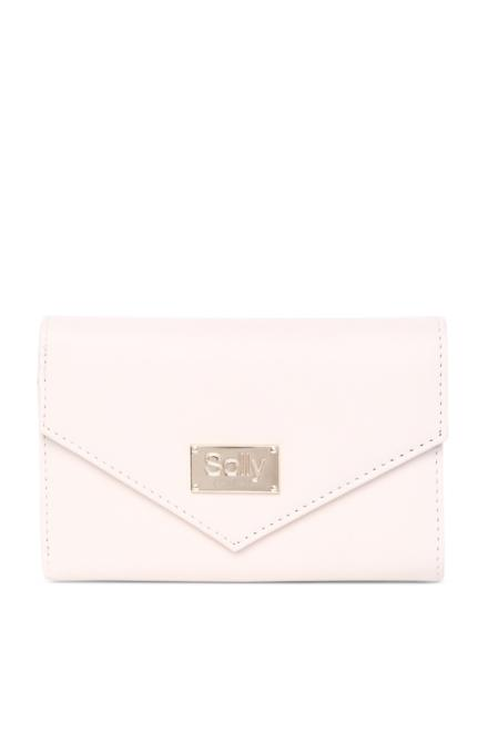 be626d831b Solly Fashion Accessories, Allen Solly Cream Wallet for Women at  Allensolly.com