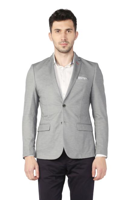 Buy Mens Allen Solly Blazer Suits Online In India Allensolly