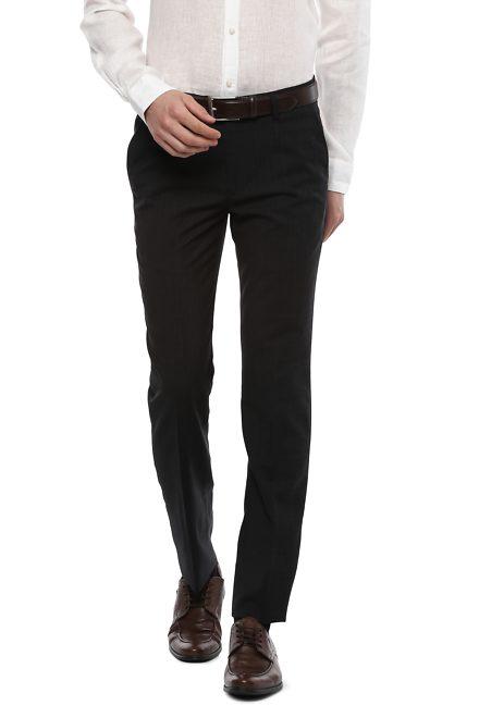 Simon Carter Black Trousers