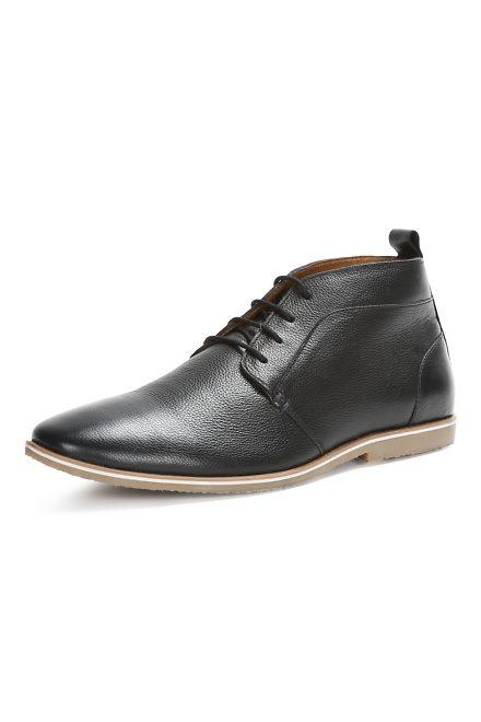 Allen Solly Black Casual Shoes