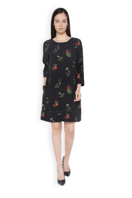 Buy Van Heusen Women Dresses Online in India  017471825