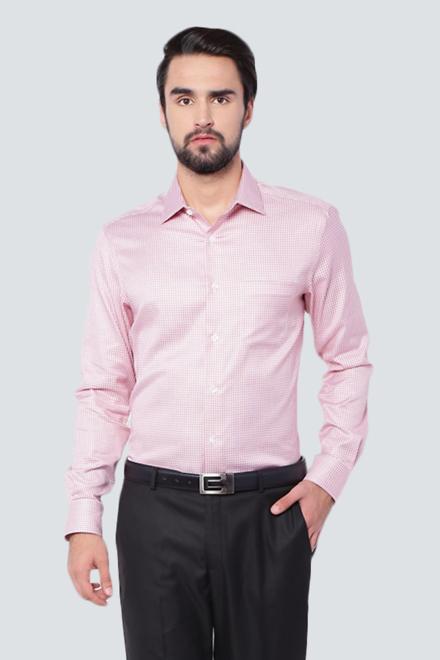 5ba1a747e4c Buy Louis Philippe Men s Shirt - LP Shirts for Men Online ...