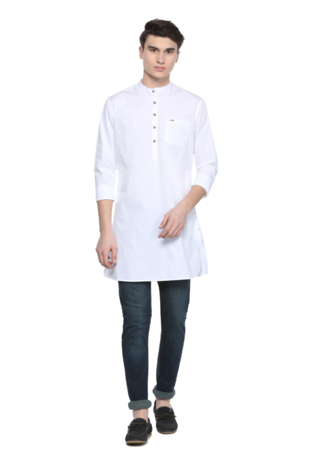 Buy Peter England Ethnic Wear For Men Online Peterengland Com