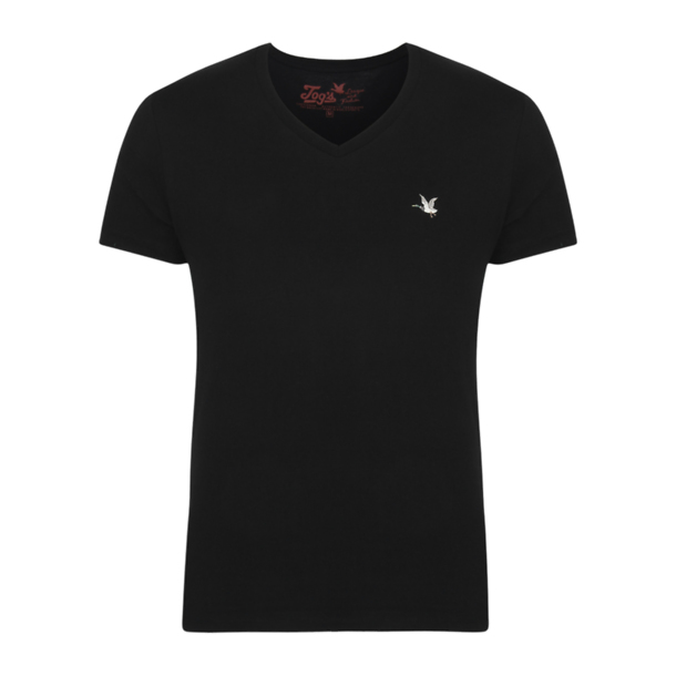 4f6057dece80 Chevignon T-Shirts, Black V Neck T Shirt for Men at Thecollective.in