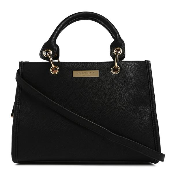 Carvela Bags, Black Tote Bag for Women at Thecollective.in 2b0d50ae76