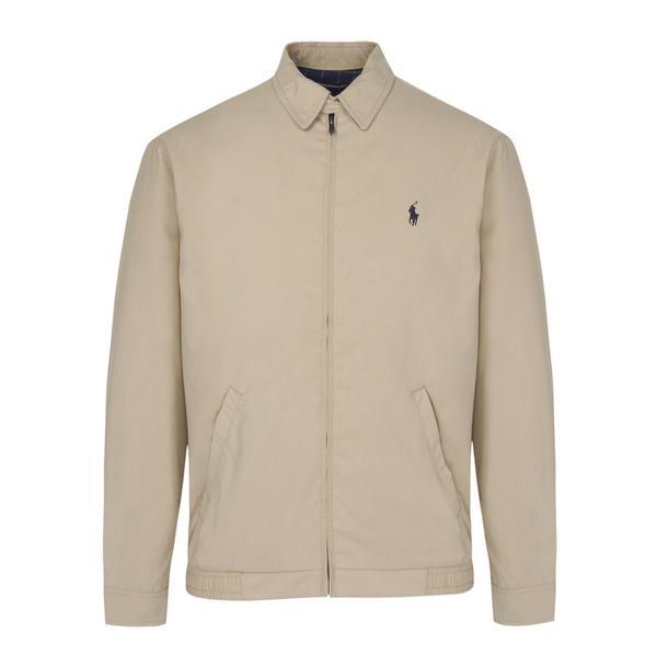 48d9ccc852e37 Polo Ralph Lauren Jackets And Coats, Beige Casual Jacket for Men at  Thecollective.in
