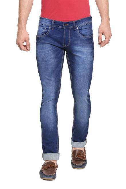 94ac49580 Buy Men s Jeans-Peter England Jeans for Men Online