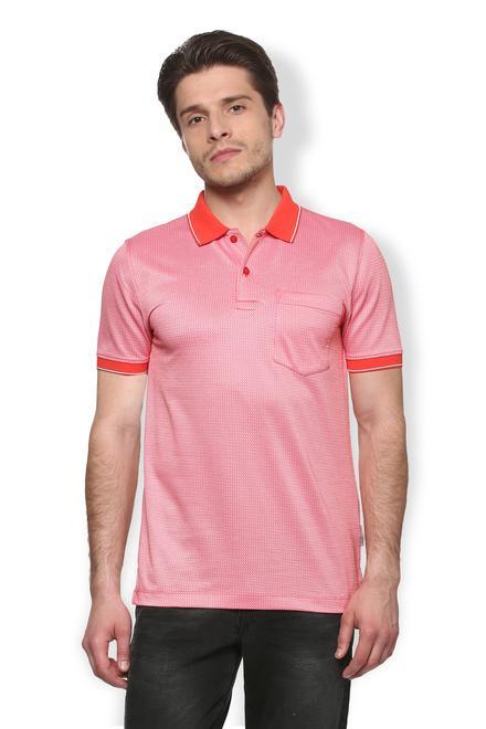 51c87d7b Buy Van Heusen Men's T Shirt - Buy T Shirts Online | Vanheusenindia.com