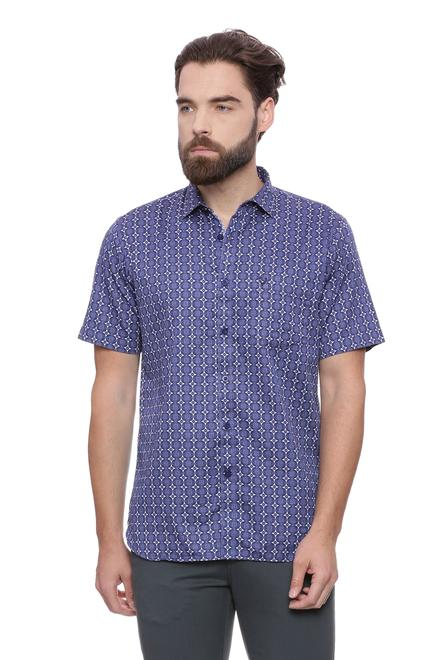 8a11f76e9d8 Allen Solly Shirts - Buy Men Formal Shirts