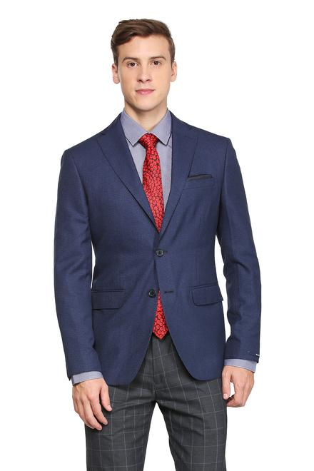 Buy Peter England Blazers For Men Online In India Peterenglandcom