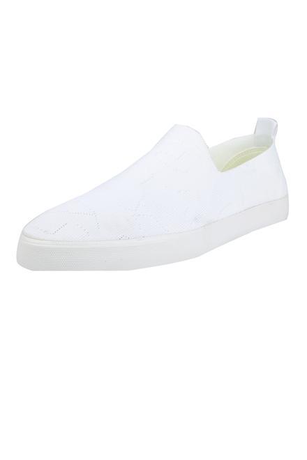 Solly Sport Footwear, Allen Solly White