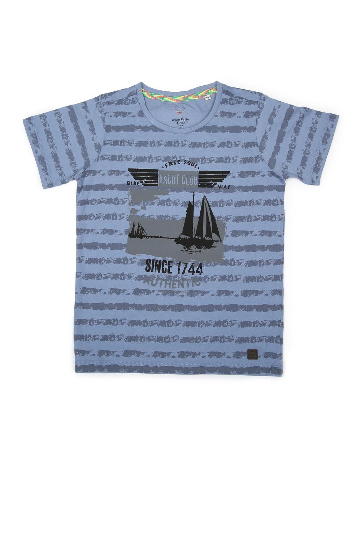 3c6bb22f84b1 Allen Solly Junior Shirts   Tees